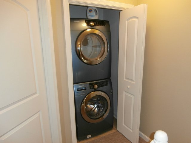 Front Loaders Washer & Dryer