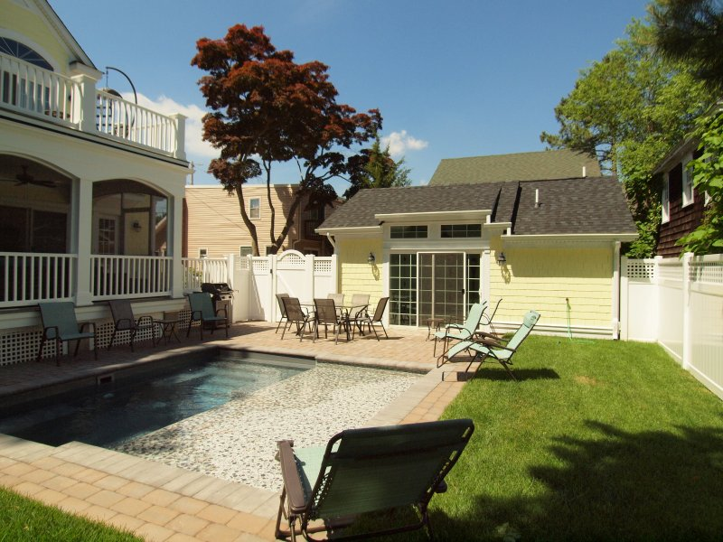Hickman St 121, holiday rental in Rehoboth Beach