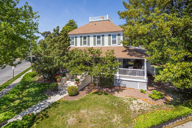 Olive Ave 31, holiday rental in Rehoboth Beach
