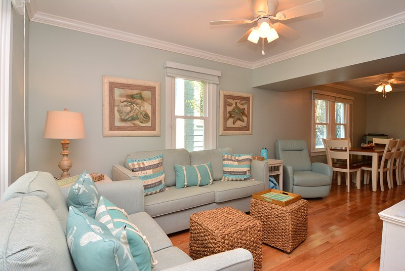 Philadelphia Street 215A, holiday rental in Rehoboth Beach