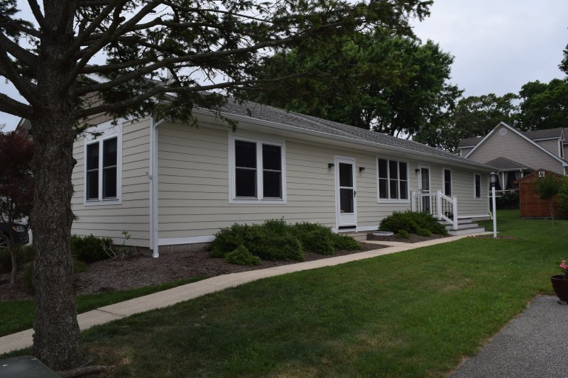 Country Club Dr 309, holiday rental in Rehoboth Beach