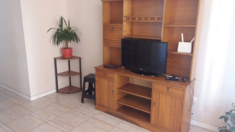 Furnished apartment, vacation rental in La Serena