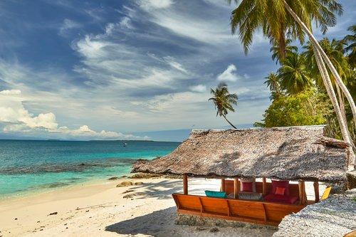 Puri Asu Resort (Beach Cottage), vacation rental in Gunungsitoli