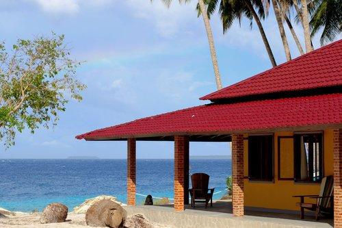 Puri Asu Resort (Bungalow 1 Room 2), vacation rental in Gunungsitoli