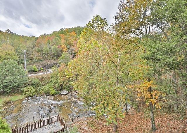 Cove Creek
