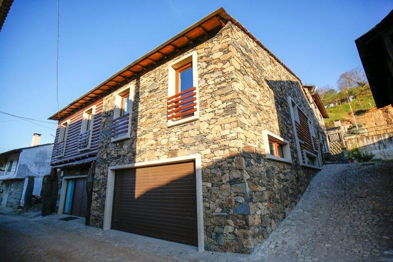 Igualhabitat - Turismo Rural Acessível, aluguéis de temporada em Distrito de Bragança