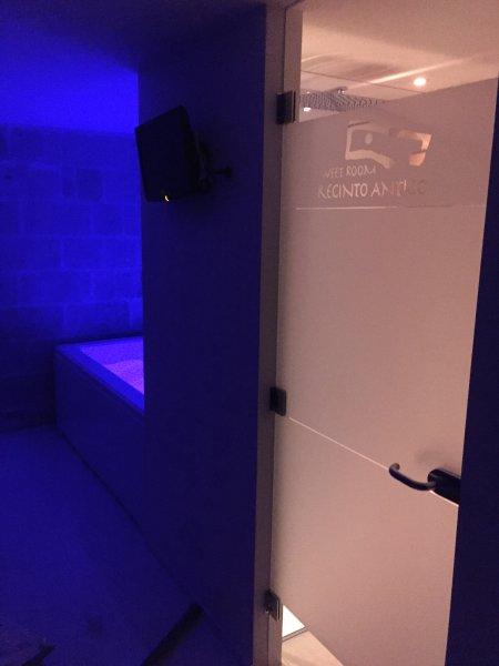 Recinto antico sweet rooms – semesterbostad i Matera