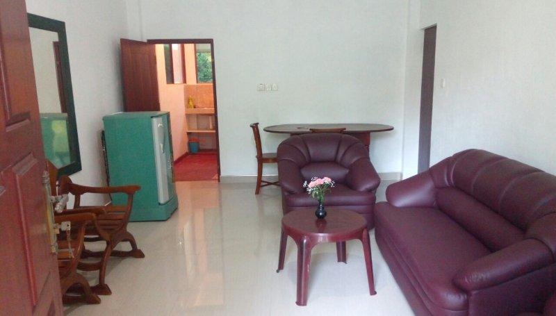 Saro Apartments, holiday rental in Ahangama