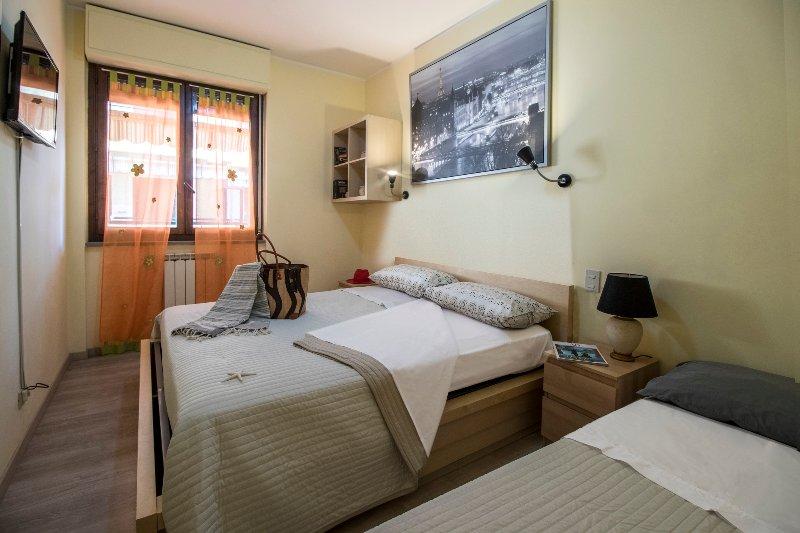 Stella Marina  Silvi Vacanza, vacation rental in Fonte Umano-San Martino Alta