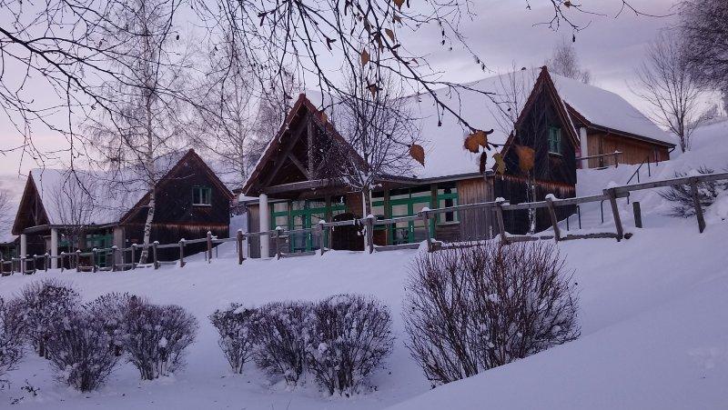 neige décembre 2017