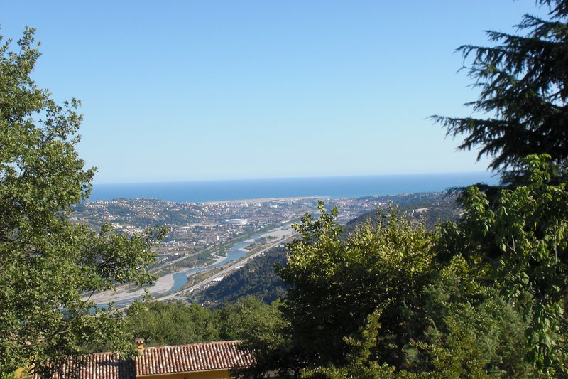Views in de Var-vallei
