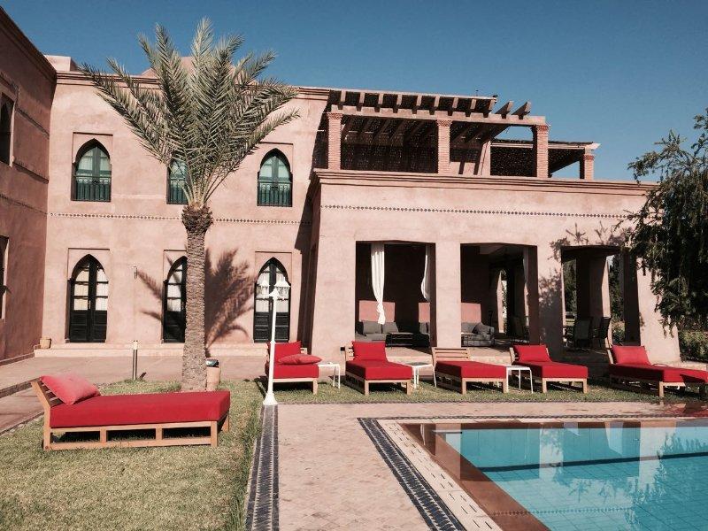 Riad Salim & Spa