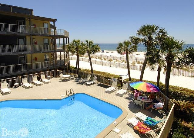 Sandpiper 15B ~ Plenty of Room for the Family ~ Bender Vacation Rentals, location de vacances à Gulf Shores