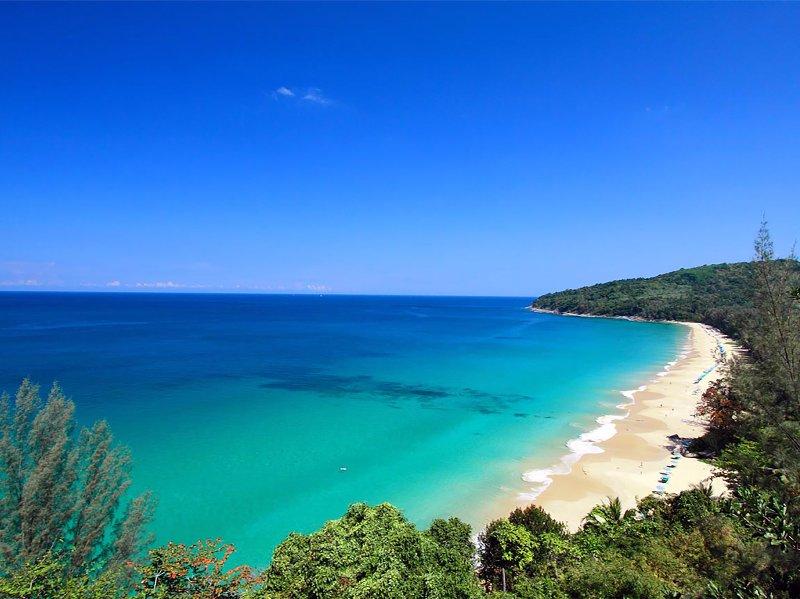 Malaiwana Estate - Naithon beach