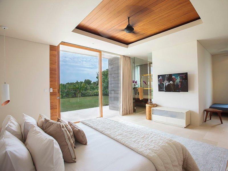 L'Iman Villa - Chambre d'hôtes à deux vue imprenable