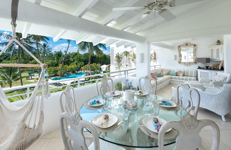 Glitter Bay 310, Mareje's Strand, Glitter Bay, St. James, holiday rental in Porters