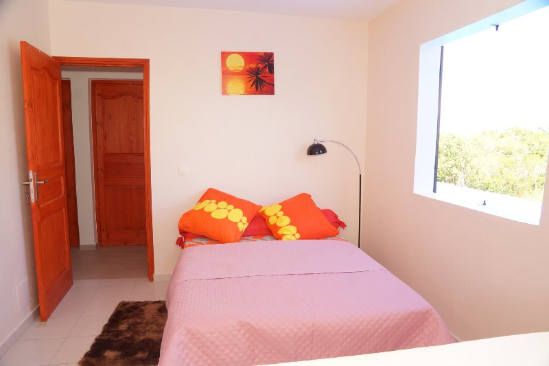 Villa Feddy, vacation rental in Guadeloupe