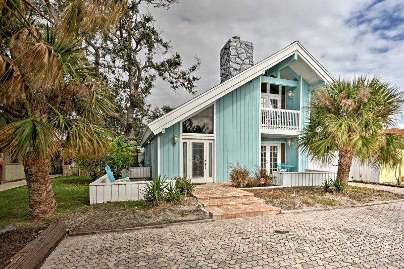 cape canaveral cottage w pool walk to beach updated 2019 rh tripadvisor com