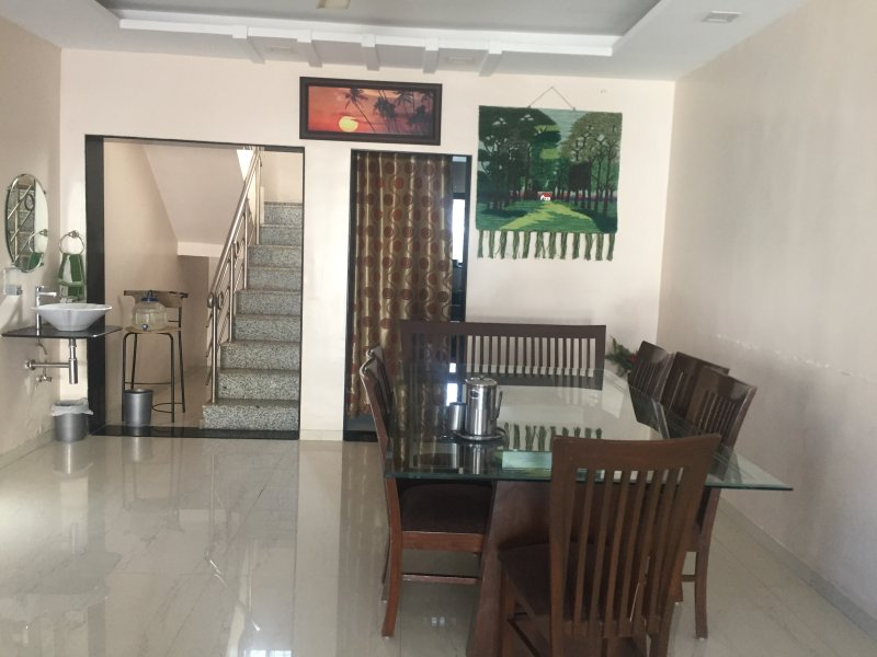 TT Wind Castle Bungalow, holiday rental in Panchgani