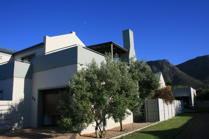 'Suite 44', casa vacanza a Overberg District