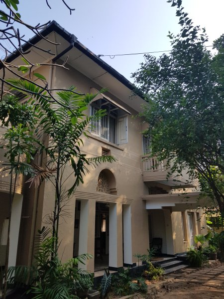 GOWER HOUSE, vacation rental in Colombo