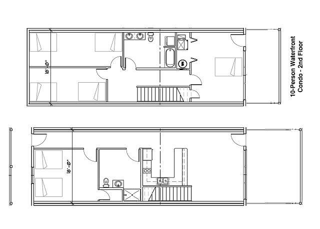Gebäudeplan