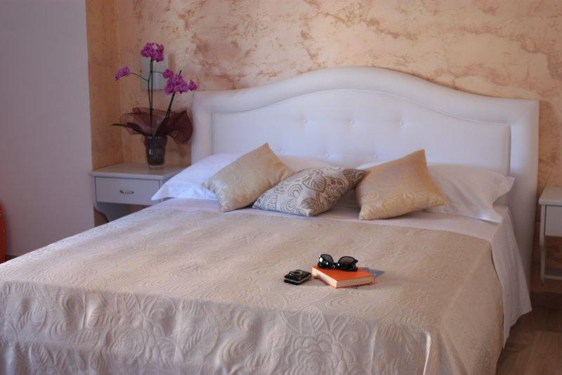 camera da letto Topaz