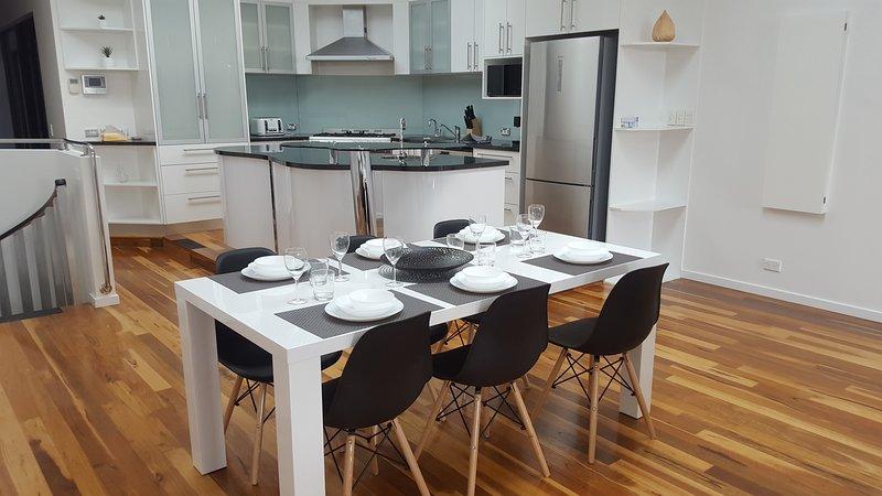 Area cucina / pasti