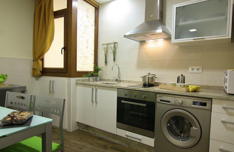 Apartamento turístico B, Casa do Medio, vacation rental in San Marcos