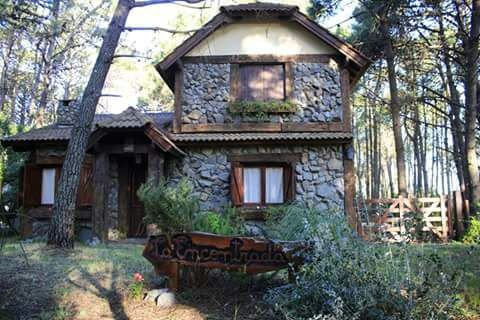 "Cottage ""La Encontrada"""