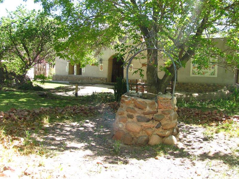 Rancho Por Fin Lo Encontramos, alquiler de vacaciones en Province of San Juan