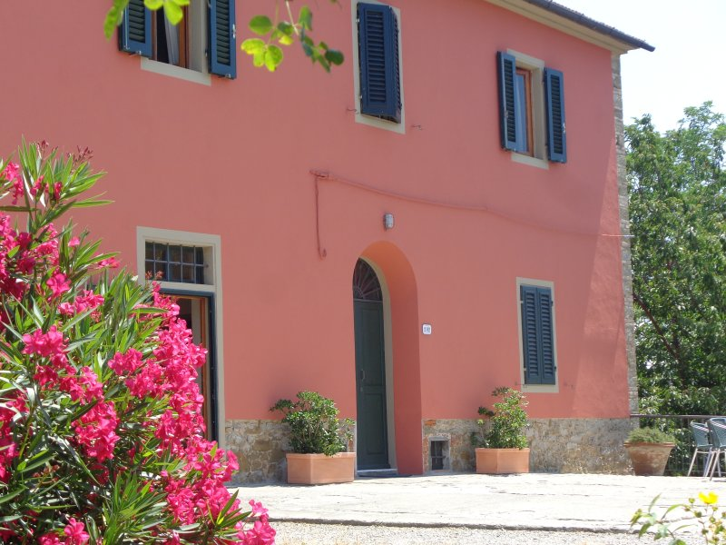 La casa di Marcello, vacation rental in Mezzana