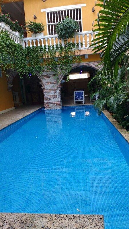 Enjoy the houses whit pool