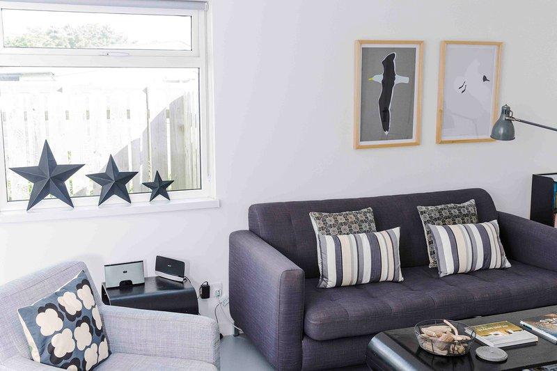 Amana lounge