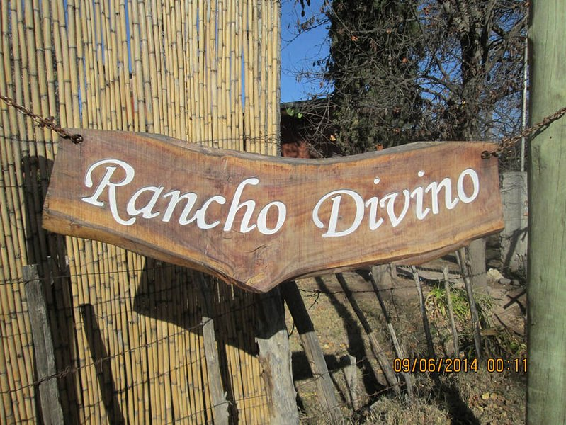 Welcome to Rancho Divino