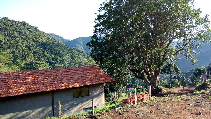 Bangalô Sonho na Serra, holiday rental in Monte Verde
