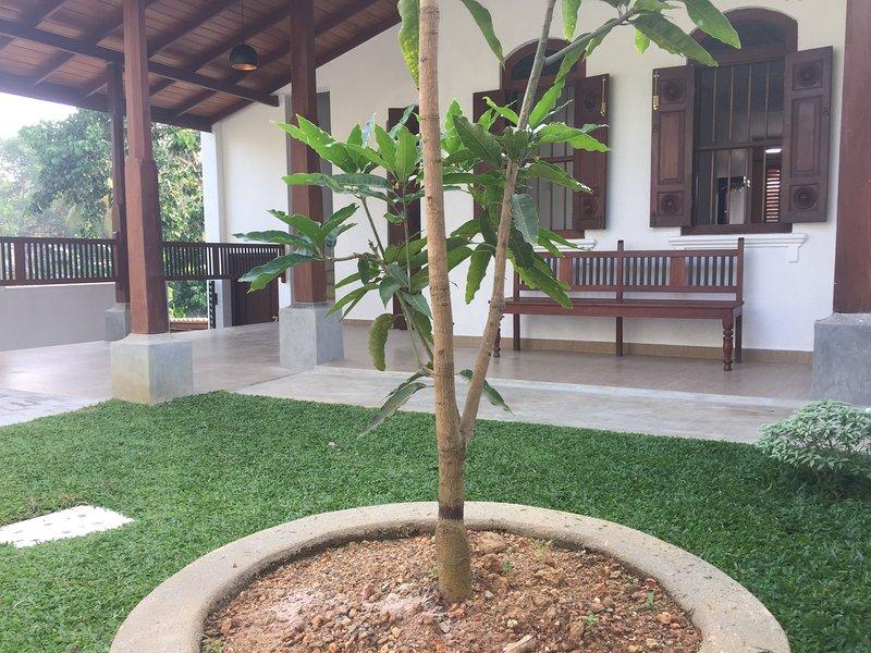 Nature's Lodge- Galle ( Medical students & Tourists accommodation at Karapitiya), aluguéis de temporada em Galle