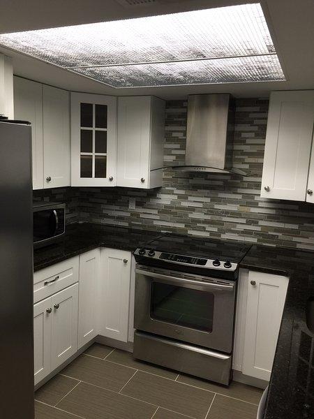 My gorgeous kitchen