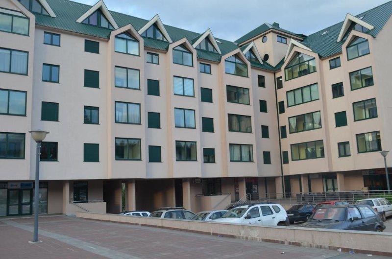 City Center Apartment Delux, location de vacances à Zabljak