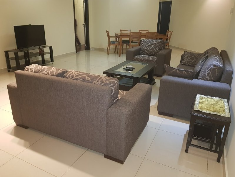 Monte Maria Luxury Furnished Apartment B9, aluguéis de temporada em Amchit