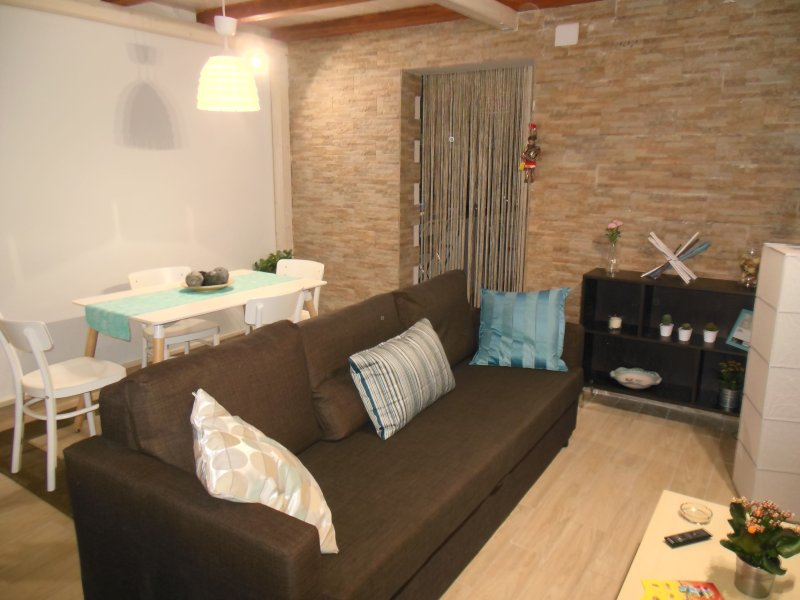 Central House, vacation rental in Catania