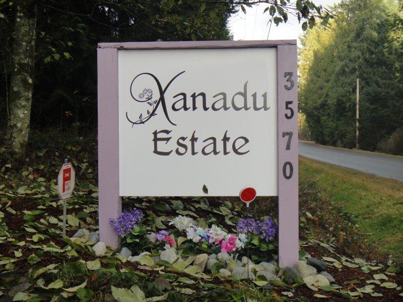 Xanadu Estate - ¡Te da la bienvenida!