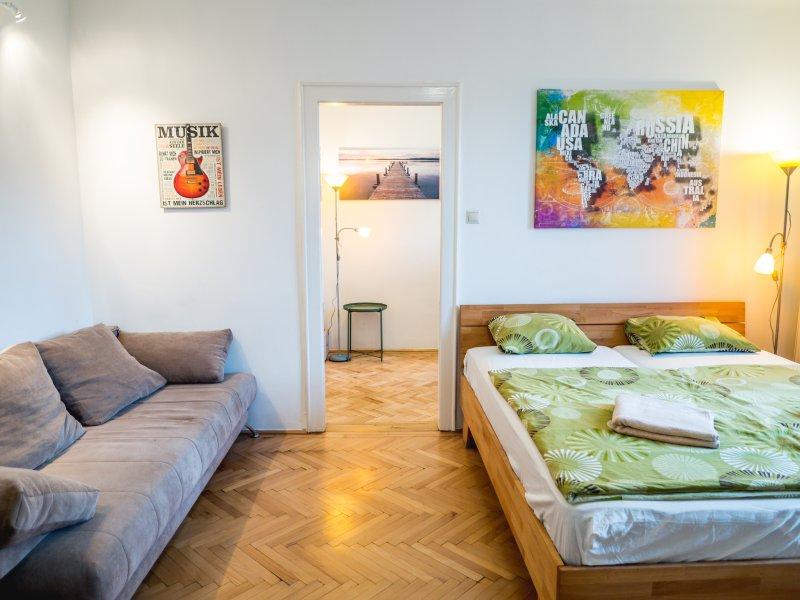 Vagohid30 Apartment, vacation rental in Taksony