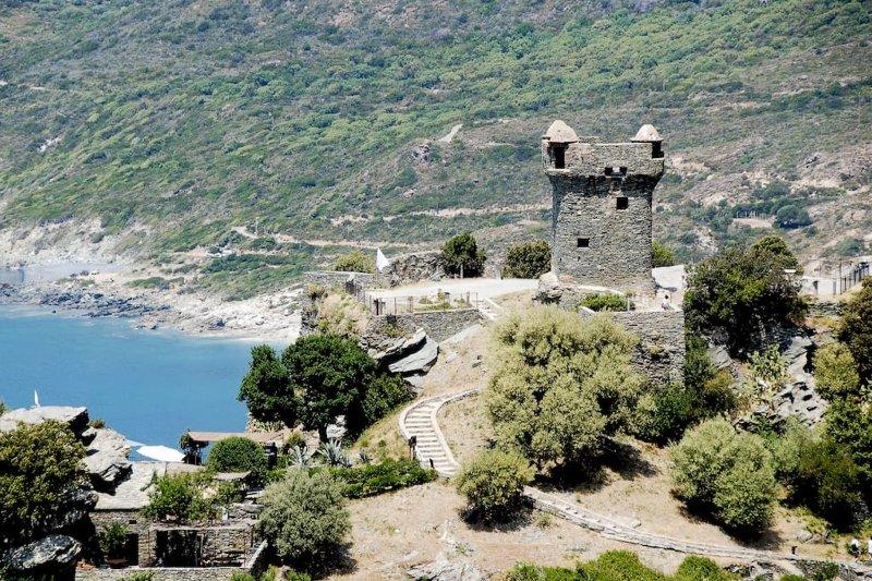 Torre nonza