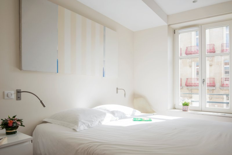 LES SUITES DE CATHERINE, La Suite 35 et Si Calme, holiday rental in Nancy
