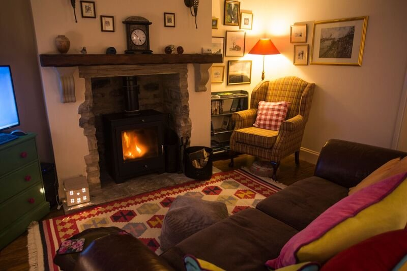 A warm welcome to Weardale