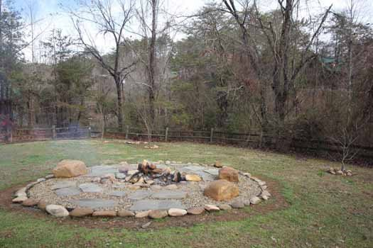 Fire Pit et Mountain View au Rustic Ranch