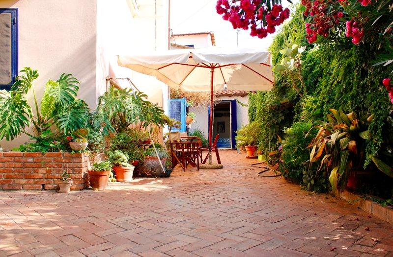 Casetta Ghecò a due isolati dal mare, holiday rental in Alimena