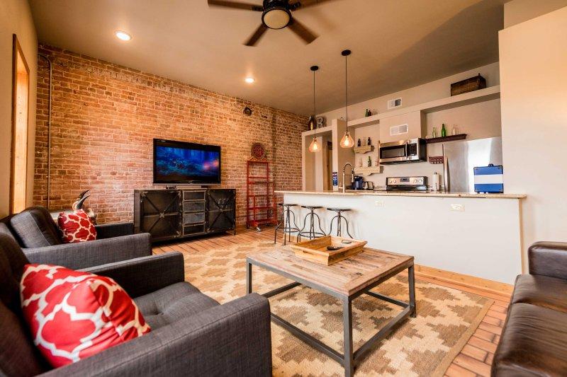 Explore Salida when you stay at this vacation rental condo!