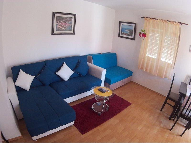 Alex Apartment Budva, holiday rental in Lapcici